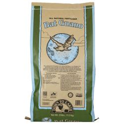 Down to Earth BAT GUANO 7-3-1 OMRI 25lb
