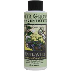 Vita Grow Anti-Wilt Conc. 4 oz