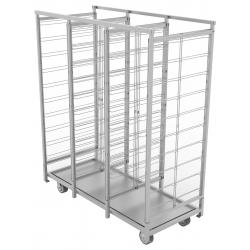 VRE Systems DryMax 30- Mobile Dry Rack Cart