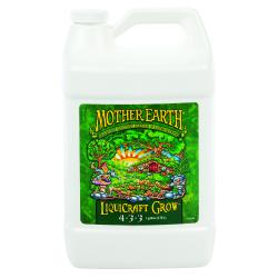 Mother Earth  LiquiCraft Grow 4-3-3 1GAL/4