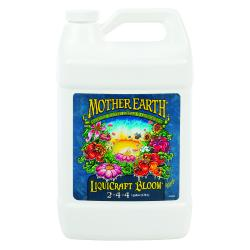 Mother Earth  LiquiCraft Bloom 2-4-4 1GAL/4