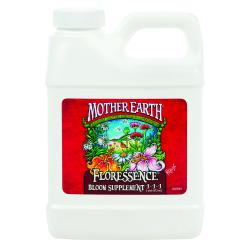 Mother Earth Floressence Bloom Supplement 1-1-1PT/6
