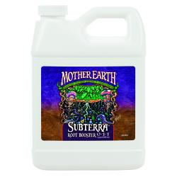 Mother Earth  Subterra Root Booster 0-1-1 1QT/6
