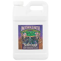 Mother Earth  Subterra Root Booster 0-1-1 2.5GAL/2