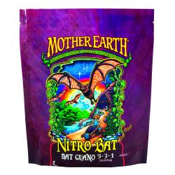 Mother Earth Nitro Bat Guano 5-3-1 2lb