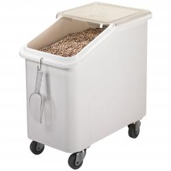 Cambro mobile Ingredient Bin- 27 Gallon