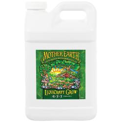 Mother Earth  LiquiCraft Grow 4-3-3 2.5GAL/2