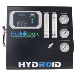 Hydro-Logic HYDROID - Compact Commercial Reverse Osmosis System