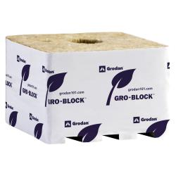 Grodan Gro-Block Improved GR22, Jumbo (box of 64)