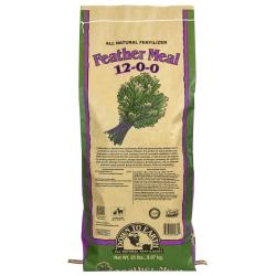 Down To Earth Feather Meal - 20 lb