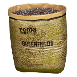 Roots Organics GreenFields Potting Soil 1.5 Cu Ft (70/Plt)