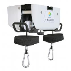 Sun Hoist Wireless Light Lift Hanger