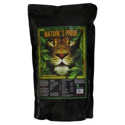 GreenGro Nature's Pride Veg Fertilizer 10 lb