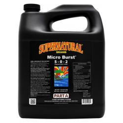 Supernatural Micro Burst 4 Liter