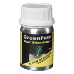 HydroDynamics Green Fuse ROOT Conc. 60 ml