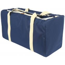 TRAP Large Duffel - Navy