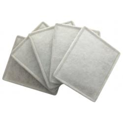 Can-Fan Replacement Intake Filter 4 in - 6 in 1 ea = 5 / Pack