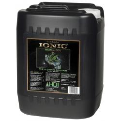 HydroDynamics Ionic Soil Grow 5 Gallon