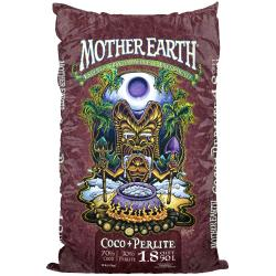 MOTHER EARTH COCO + PERLITE 1.8CF