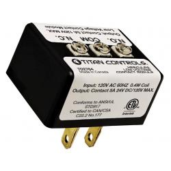 Titan Controls Hercules Low Voltage Contact Module