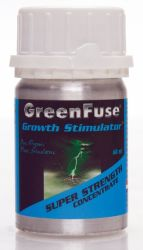 GreenFuse Growth Stimulator Concentrate, 60ml