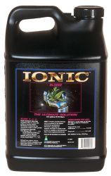 Ionic Bloom - 2.5 Gallons