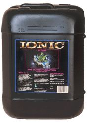 Ionic Bloom - 5 Gallons