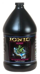 Ionic Bloom - Gallon