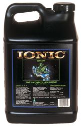HydroDynamics Ionic Grow 2.5 Gallon (2/Cs)