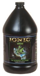 HydroDynamics Ionic Grow Gallon (4/Cs)