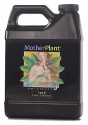 MotherPlant Part B Quart