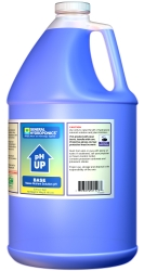 General Hydroponics pH Up Gallon